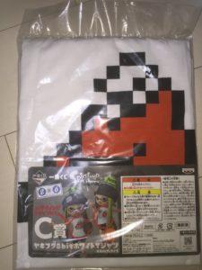 C賞Tシャツ