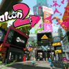 Splatoon2決定