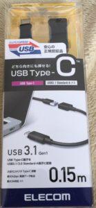 USBtype-C