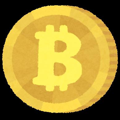 ビットコインの絵