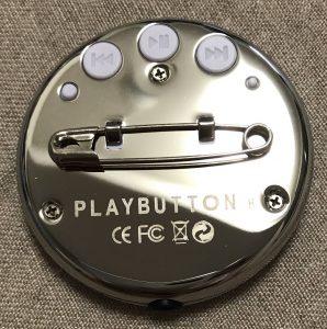 プレイボタンの裏