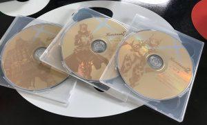 音楽CDその2