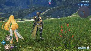 ゼノ2イーラの草