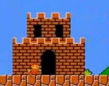 マリオの城