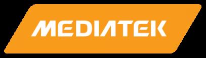 メディアテックのロゴ