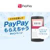 スマホを買ってPayPayもらえちゃうキャンペーン2019冬モデル - PayPay